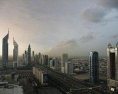 Dubai depois
