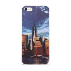 Lower Manhattan - iPhone case