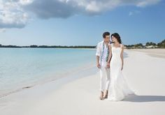 The Islands of The Bahamas will strengthen its position as the leading destination for weddings and honeymoons when it hosts its 3rd Sixteen Weddings Invitation.