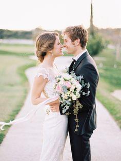 A Perfectly Dreamy Wedding Day | Joseba Sandoval Photography | Bridal Musings Wedding Blog