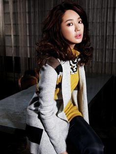 Yoon Eun Hye ★ #KDrama