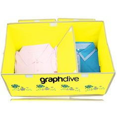 Reminding customers of your company's commitment to their satisfaction is easy with a Double Storage Box. Its useful features like foldable, large double storage space and designed to be used for storing items will keep your company's name or logo fresh in their memory.  http://promonordic.com/double-storage-p-7300.html