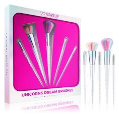 Makeup Revolution I ♥ Makeup Unicorns Dream sada štětců
