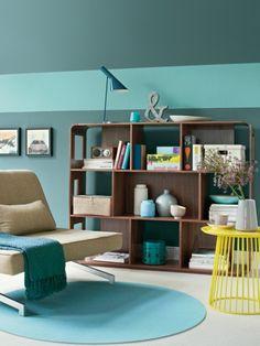 trendfarbe jade das sind die neuen sch ner wohnen trendfarben 4 sch ner wohnen wohnen. Black Bedroom Furniture Sets. Home Design Ideas