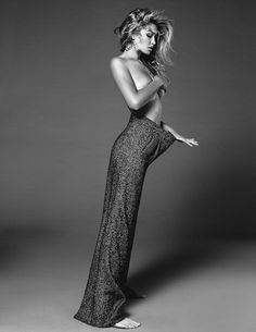 "hadidnews: "" ""Gigi Hadid for Vogue Netherlands November 2015. Photographed by Alique. "" """