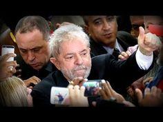 Jornalista arrasa Lula por papel patético às margens do rio São Francisco