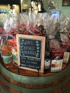Slushies! Wine Slush Mix, Slushies, Frappe, Shower Ideas, Bridal Shower, Packaging, Table Decorations, Shop, Gifts
