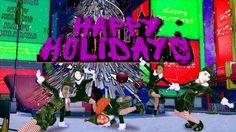 elf feliz navidad