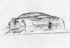The Alpine Vision previews Renault's Porsche Cayman fighter