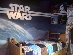 Camera Da Letto Star Wars : Fantastiche immagini su camera star wars boy rooms bedrooms