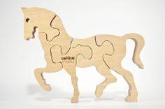 Güçlü Bacak Yarış Atı