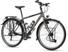 Koga // Bikes > Trekking > Collection 2015