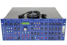 MATRIXSYNTH: Studio Electronics Omega 8 Analog Synthesizer SN 1...