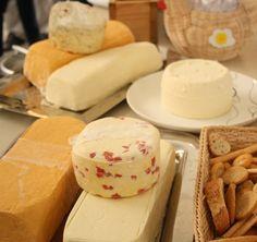 queso y yogurt casero