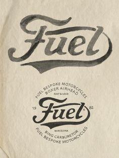 Fuel Motorcycles -... - Bloglovin