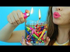 15 Life Hacks & Ideas You Need To Know! | Easy DIY Projects To Make At Home! - YouTube