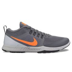 Containment and cushioning come together for amplified explosiveness with  every move in these men s Zoom Domination training shoes from Nike. 10878edc7