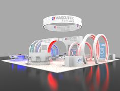 Looking for an exhibition stand? Exhibition design companies like Applemed offer a remarkable exhibition design and build service across the UK and Europe Exhibition Stand Design, Uk Europe, Opera House, Concept, 3d, Building, Exhibition Stall Design, Buildings, Construction
