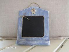 small blackboard - mini lavagnetta