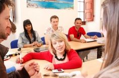 Language course in Malta