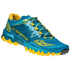 Zapatillas de trail-running LA SPORTIVA BUSHIDO Trail running