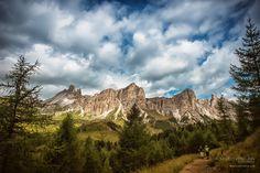 Becco di mezzodì - Dolomites by Marco Venturin on 500px