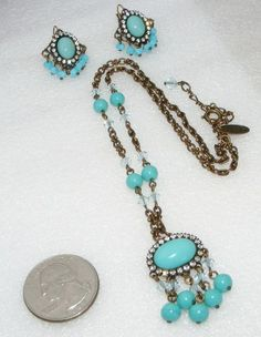 Welcome to Time Honored Jewels. Liz Palacios, Charmed, Ebay, Bracelets, Jewelry Making, Turquoise, Green Turquoise, Jewellery Making, Bracelet