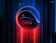 St. Petersburg Open 2016 Show