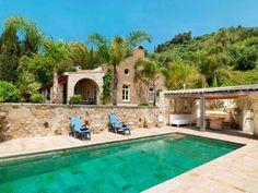 Villa Cecilia - Corfu, Greece