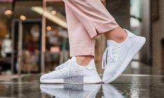 on sale 029e1 7436b adidas - Deerupt Runner (weiß) - CQ2625
