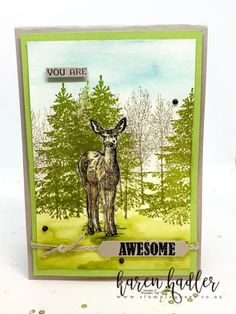Add New Post ‹ Stamping Bees — WordPress Masculine Cards, You Are Awesome, Bees, Stamping, Moose Art, Wordpress, Holiday, Nature, Animals