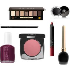 fall makeup color   sassy, flashy, & classy
