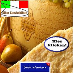 Er wird seit 1000 Jahren in der Lombardei hergestellt. Hier klicken: http://blogde.rohinie.com/2013/02/kaese/ #Italien #Kaese #Schafskaese #Bueffelkaese #Ziegenkaese #Kaesespezialitaeten