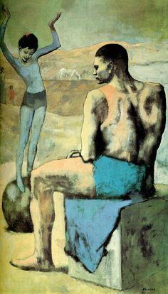 Самые известные картины Пикассо http://kleinburd.ru/news/samye-izvestnye-kartiny-pikasso/