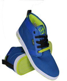 Vlado Footwear Spectro 4 Royal Blue