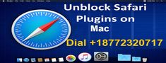 Troubleshooting steps for #blocked_Plug_in problems: Read blog for best steps :-http://www.mactechnicalsupportphonenumber.com/blog/how-to-unblock-plug-ins-on-safari-mac/
