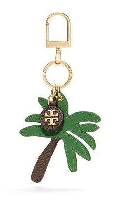 Palm Key Fob