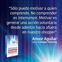 El comprender a tu #Shopper es la clave del éxito. #ShopperMarketing