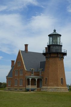Block Island Southeast Light Fascinating Southeast Lighthouse  Block Island Rhode Island  Lighthouses Design Inspiration