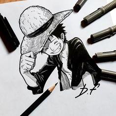 Freeman here! Monkey D. Luffy! ⚓️ Finally DONE guys! ✅ ✍️Hope you like it, see you later! #animedraw #mangaartist #illustration #imageoftheday #otaku #manga #monkeydluffy #pen #naruto #arts #painting #uzumakinaruto #luffy #onepiece #art #anime #artist #animeartist #artbook #animeart #naruto #animedrawing #sketch #draw #drawing #narutoshippuden #nami #sanji #zoro #manga #mangaka