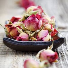 Ayurveda Archives - The Beauty Gypsy.how to make rose water . Ayurveda, Herbal Remedies, Natural Remedies, Making Rose Water, Drying Roses, Pot Pourri, How To Make Rose, Rose Buds, Dried Flowers