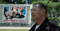 #MONSTASQUADD U.S. Soldier Who Defected to North Korea in 1962 Has Died, His Sons Say