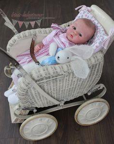 Reborn Babypuppen, Reborn Babies, Cute Baby Dolls, Cute Babies, Wiedergeborene Babys, Bassinet, Baby Strollers, Nails, Bebe