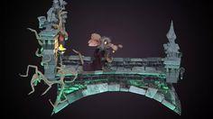 Rat of the Bridge