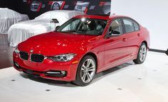Why should you buy the new BMW 3 Series 2014? Written by Fred Patrick http://www.drivewithpride.net/web/BMW3Series2014/