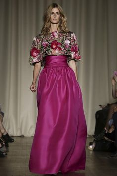 Marchesa Collection Fall 2016 Ready-to-Wear - Пошук Google