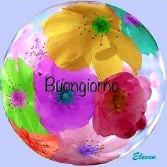 A beautiful mind Good Morning Good Night, Good Morning Quotes, Flower Aesthetic, Beautiful Mind, Christmas Bulbs, Holiday Decor, Italy, Coffee Time, Proverbs