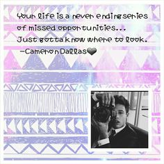 I made a cute Cameron Dallas wallpaper! Cute Quotes, Happy Quotes, Funny Quotes, Flirting Quotes For Him, Flirting Humor, Cameron Dallas Quotes, Magcon Boys, Magcon Family, Cam Dallas