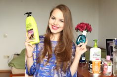 Favorite care products (Part 1)   www.all-u-are.com