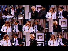 Glenn Close was nominated for a 2002 Emmy Award for Outstanding Guest Actress in a Comedy Series for her appearance in this episode. (Will & Grace: Fabulously Uncensored)